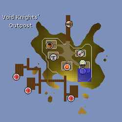 Elite Void Knight location
