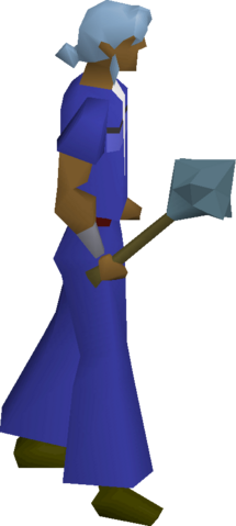 File:Rune mace equipped.png