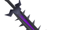 Wilderness sword 4