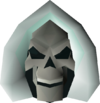 Antisanta mask detail
