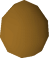 Coconut detail