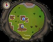 Khazard Armour location