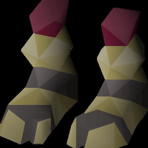 File:Samurai boots detail.png