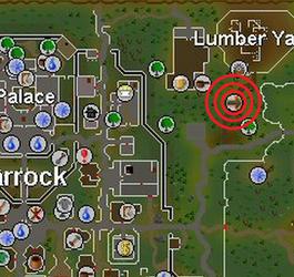 Varrock balloon map
