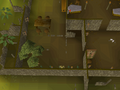 Cryptic clue - come to the evil ledge.png