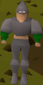 Gnome Driver
