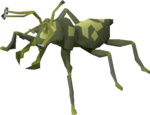 Cave bug (lv 96)
