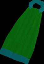 Guthix cape detail