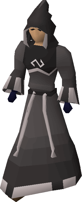 Void mage helm the old school runescape wiki