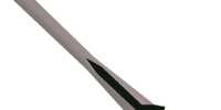3rd age longsword