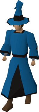 Blue wizard robes (t) equipped