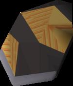 Lava scale detail