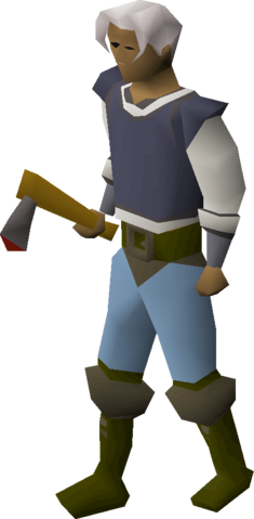 File:Iron axe equipped.png