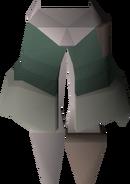 3rd age range legs detail