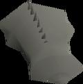 Dagannoth hide detail