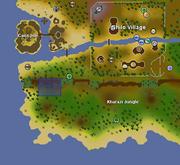 Viyeldi caves location