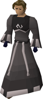 Void knight equipment