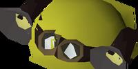 Prospector helmet