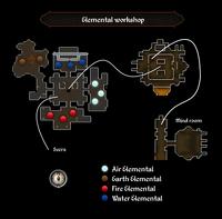 Elemental Workshop