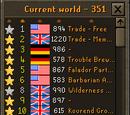 World switching