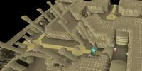 Mourner Tunnels mine