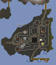 Jatizso map
