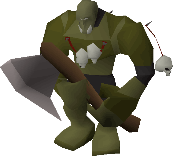 Ork (NPC)