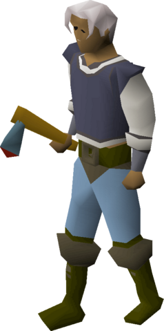 File:Rune axe equipped.png