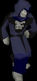 Skeleton Mage (lv 83)