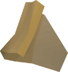 Torn clue scroll (part 1) detail