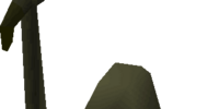 Ahrim's hood