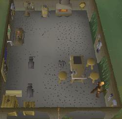 Horvik's Armour Shop