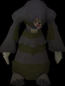 Shadowy figure 2
