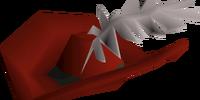 Musketeer hat