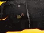 Emote clue - kiss lava maze
