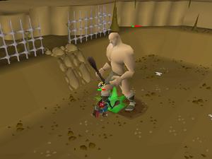 Fighting Obor