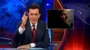 Jack Bauer on Colbert Report