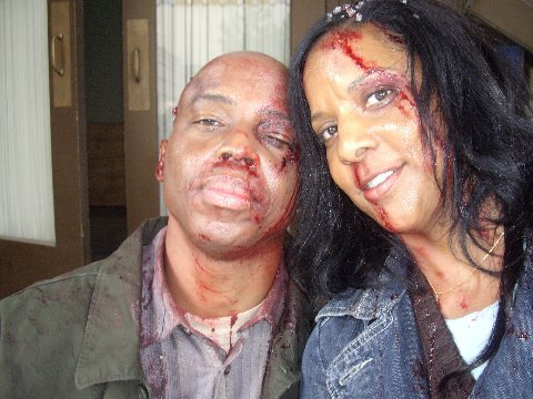 File:24- Jeronimox Spinx with stuntwoman April Weeden-White.jpg
