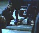 4x23 - CTU medic treating Mandy
