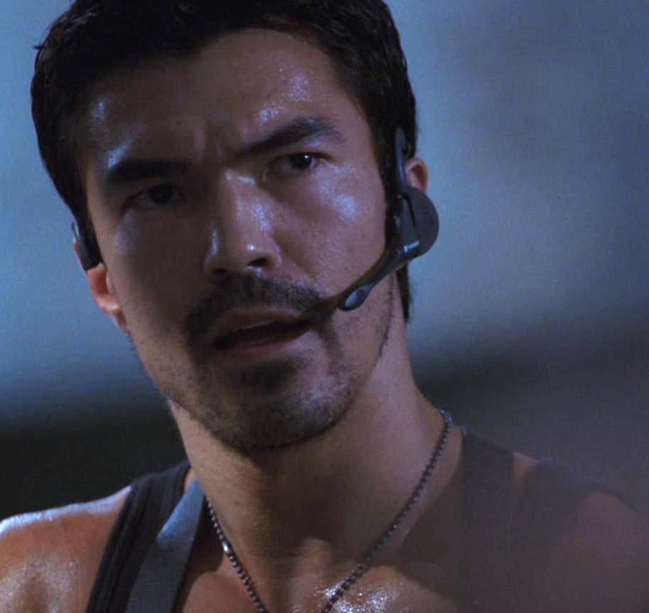 ian anthony dale injury