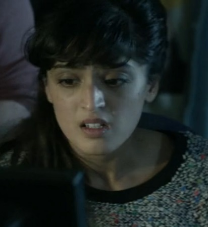 mandeep dhillon wolfblood