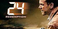24: Redemption (Region 2 DVD)