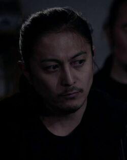 9x11 Tatsujiro Oto