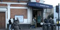 Kennington Station