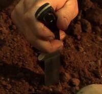 7x00 Ontario knife