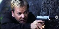 Weapons used by Jack Bauer