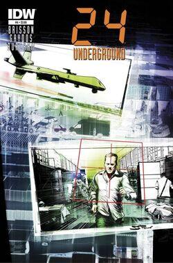 24 Underground 4