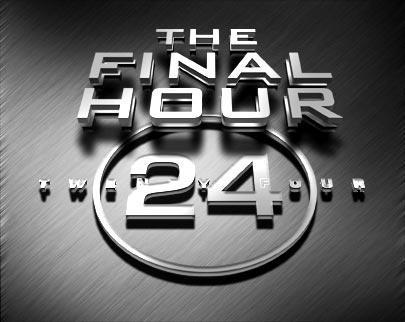Archivo:24 Logo The Final Hour.jpg