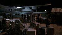 3x13 Mexican airstrip