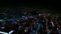 4x18 LA skyline